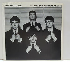The Beatles - Capitol Records - Sessions sleeve - Kitten/Ob La Di M- condition!
