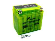 Batería Gel Kage Verde ytx5l-bs YTZ7S PARA APRILIA BMW DERBI HONDA KTM YAMAHA