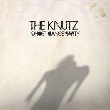 "The Knutz ""Ghost Dance Party"" (CD Digipack, 2011, NEU)"