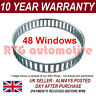 FOR MERCEDES S-CLASS W220 48 WINDOW REAR ABS RELUCTOR RING DRIVESHAFT CV JOINT