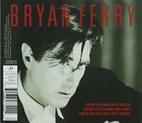 Bryan Ferry - Boys And Girls [CD]
