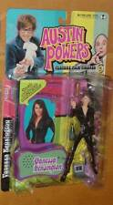 Austin Powers Figures Vanessa Kensington And Felicity Shagwell New