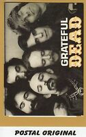 GRATEFUL DEAD (3) POSTAL NUEVA SIN SELLAR. POSTCARD. NEW. UNPOSTED