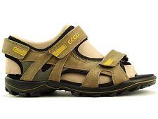 ECCO Jungen Kinder Outdoor Trekking Schuhe Sandalen navajo/braun Gr. 34 - 38 NEU