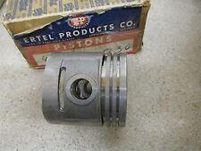 NEW PISTON 0.030 1932 -36 FORD FLAT HEAD V8 8-1P-030