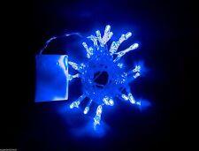 Metal Christmas Outdoor Fairy Lights