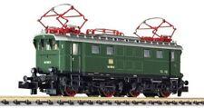 SH Liliput L162544 Elektrolokomotive Baureihe 144.5 Museumslok DB Spur N