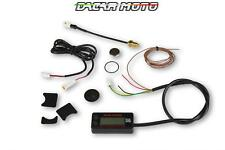 5817540B MALOSSI RAPID SENSE SYSTEM GILERA EASY DÉPLACEMENT 50 2T