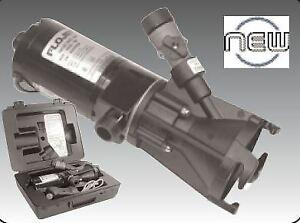 Flojet 18555000A  Macerator Pump