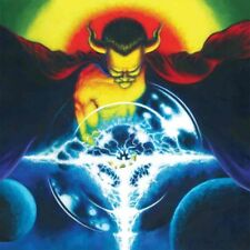 MAUSOLEUM GATE - Into A Dark Divinity (NEW*LIM.200 RED V.*70s/EPIC METAL/NWOBHM)