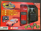 NASCAR FRONT RUNNERS  R/C GARAGE  Radio Control Car Kit New