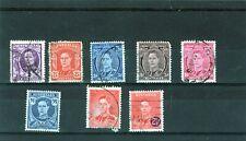 "Australia. ""Royalty"" stamps."