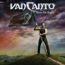 "VAN CANTO ""TRIBE OF FORCE"" CD NEU"