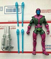 """KANG 6"""" action figure Fantastic Four Series 2 2006 ToyBiz Marvel Legends"""
