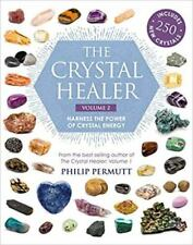 Crystal Healer Volume 2 Harness The Power of Crystal Energy. Includes 250