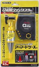 """TAJIMA / SCHNURLOT SETTER """"PERFEKT FANG G450"""" / PCG-B40"""