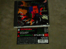 Tony MacAlpine Madness Japan CD