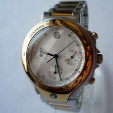 BMW Classic M Style Power Motorsport M3 M4 M5 M6 Automatic Chronograph Watch