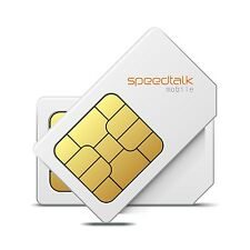 Prepaid GSM Sim Card for GPS Tracking Devices Locators NEW FREE SHIPPING