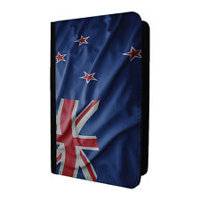 Country Flag New Zealand Passport Holder Case Cover - ST-T2355