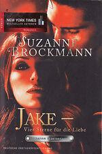 *o- Operation HEARTBREAKER 07 JAKE -Vier STERNE für die LIEBE-Suzanne BROCKMANN