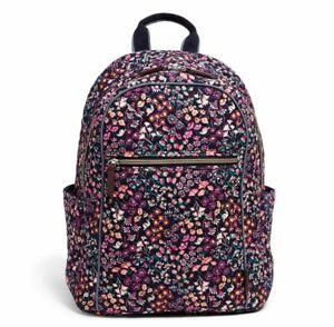 Vera Bradley Petite Garden VBYou Backpack 25188-P04
