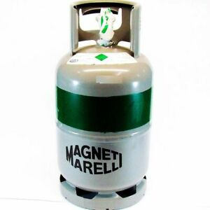 Kältemittel Klimagas R134a 12kg Klima Gas Neu Magneti Marelli