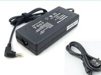 Cargador portatil ORDENADOR HP compatible 19V 4.74A 90W 5.5*2.5 MM con Cable
