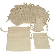 24 Baumwollsäckchen Adventskalender 23 St. 10x7cm + 1 St. 17x12 cm  basteln NEU