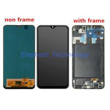 QC For Samsung Galaxy A20 A205U SM-A205U1 LCD Touch Screen Digitzer ±Frame