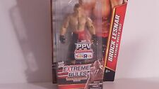 WWE Extreme Rules 2012 Brock Lesnar Action Figure