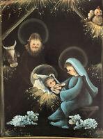 Jo Sonja Jansen Basics of Folk Art Decorative Tole Painting Book Christmas