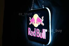 New Red Bull Energy Drink Beer LED 3D Neon Sign 20""