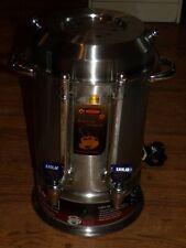 Machine à thé 13 Litres KAYALAR