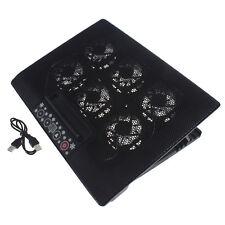 USB Kühler Lüfter Ständer LED Beleuchtung für Playstation 3 4 PS4 PS3 Slim Pro