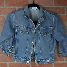 Vintage Baby Guess Denim Jacket 6