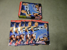 *NEW* (1) Official Strategy Guide for WCW NWO Thunder Wrestling game (hint book)