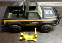 VINTAGE RARE - TONKA TRUCK/PICK UP - 4x4 JEEP - 1979 - TONKA CORP. - MADE IN USA