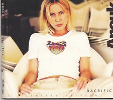 Anouk-Sacrifice cd maxi single