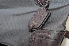 TUMI Women's  Georgetown  Collection  Business /Travel bag  Ballistic Nylon -Lth
