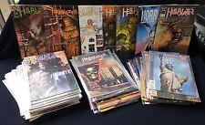 John Constantine, Hellblazer (Vertigo Comics) 1-100 (missing 17 books) & MORE!