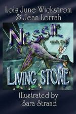 Nessie and the Living Stone : The Nessie Series, Book One