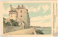 Immagine Educativo - il Château da Montsoreau - Coll. Soluzione Pautauberge