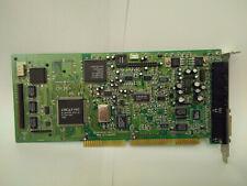 Tarjeta sonido Sound Blaster VIBRA 16 CT2959 ISA