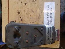 HONDA XL600 V TRANSALP NEW SHAPE TAIL TIDY NUMBER PLATE HOLDER