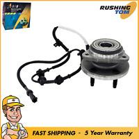 1 Front Wheel Hub Bearing Assembly Fits 2000-2002 Ford Ranger Mazda B4000 515013