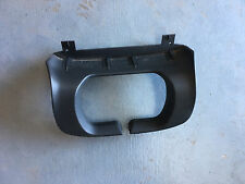 Porsche 911 996 986 Boxster steering column cover trim 99655227102