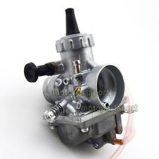 Mikuni VM24 28mm Carb Carburetor For Suzuki RM 65 RM65 2003 2004 2005 Dirt Bike