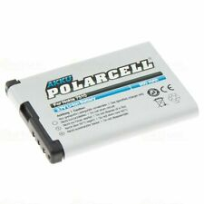 PolarCell Battery for Nokia 2600 2608 Classic 7510 Supernova N75-Replaces BL-5BT