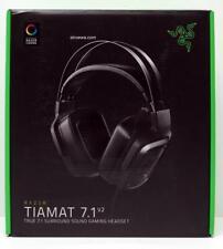 Razer Tiamat 7.1 V2 Headset schwarz - Ausstellungsstück